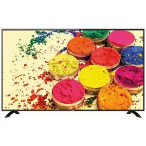 تلویزیون ال ای دی سام الکترونیک 43 اینچ مدل 43T5100 با کیفیت Full HD