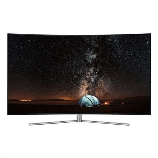 تلویزیون-هوشمند-کِرو-سامسونگ-مدل-55Q7880-سایز-55-اینچ