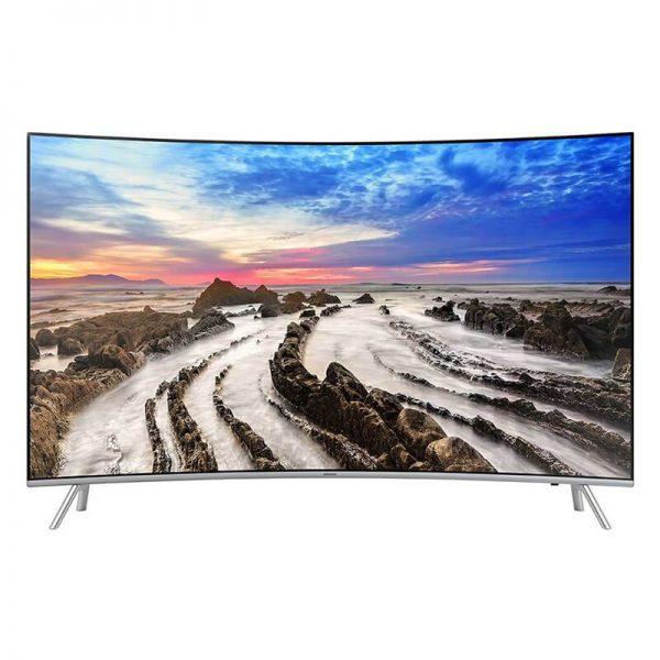 تلویزیون-LED-هوشمند-کِرو-سامسونگ-مدل-55MU8995-سایز-55-اینچ