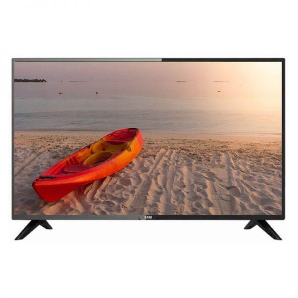 تلویزیون ال ای دی سام الکترونیک 39 اینچ مدل 39T4000 با کیفیت HD