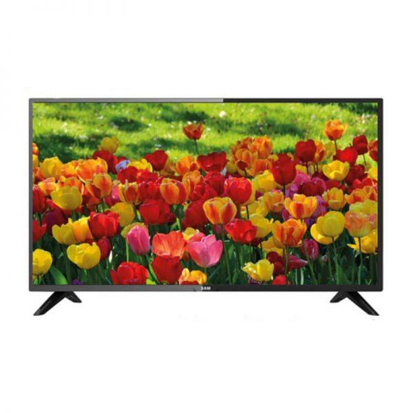 تلویزیون ال ای دی سام الکترونیک 39 اینچ مدل 39T4100 با کیفیت HD