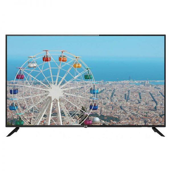 تلویزیون ال ای دی سام الکترونیک 50 اینچ مدل 50T5500 با کیفیت FULL DH