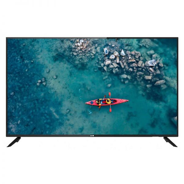 تلویزیون ال ای دی سام الکترونیک 50 اینچ مدل 50T5550 با کیفیت FULL DH