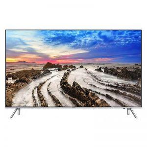 تلویزیون ال ای دی سام الکترونیک 55 اینچ مدل 55NU8900 با کیفیت 4K