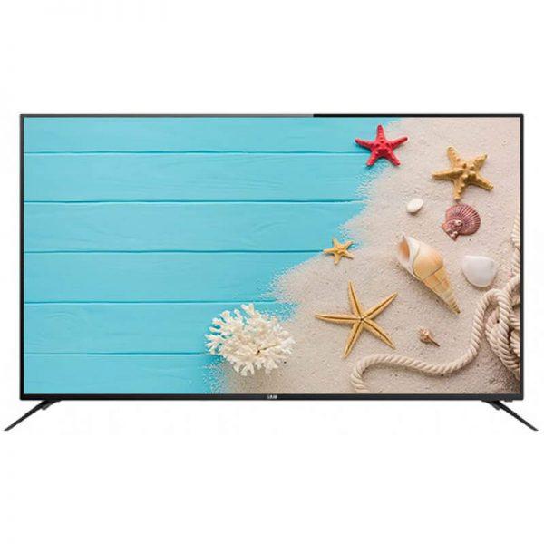 تلویزیون ال ای دی سام الکترونیک 55 اینچ مدل 55T6050 با کیفیت FULL DH