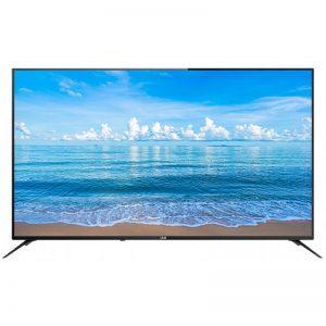 تلویزیون ال ای دی سام الکترونیک 65 اینچ مدل 65tu6500 با کیفیت 4K