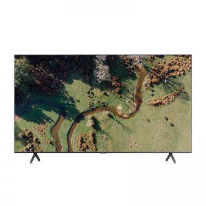 تلویزیون ال ای دی سام الکترونیک 65 اینچ مدل 65tu7000 با کیفیت 4K